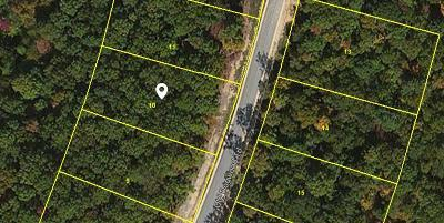 Loudon County Residential Lots & Land For Sale: 2187 Old Dogwood Tr