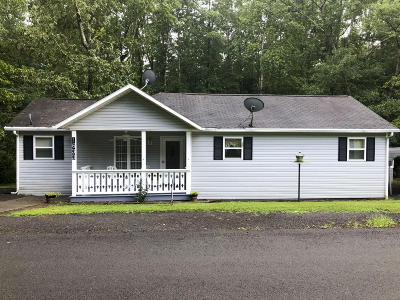 Jefferson County Single Family Home For Sale: 1633 Muddy Creek Rd