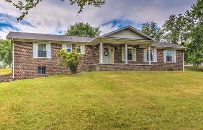 Blount County Single Family Home For Sale: 124 Liscom Drive