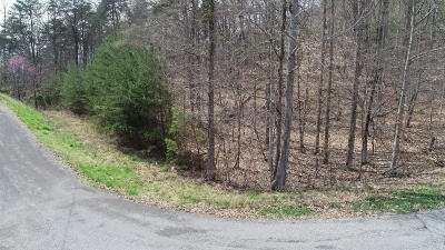 Claiborne County Residential Lots & Land For Sale: Lot 829 Wildcat Hollow Rd