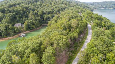 Anderson County, Campbell County, Claiborne County, Grainger County, Union County Residential Lots & Land For Sale: Lot 249 Lakeview Drive