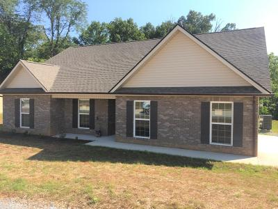 Blount County Single Family Home For Sale: 1609 Griffitts Blvd
