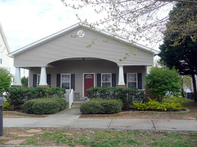 Sweetwater Single Family Home Pending - Continue To Show: 812 Stratford Ave