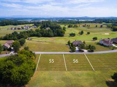 Monroe County Residential Lots & Land For Sale: Lot 56 Osprey Circle