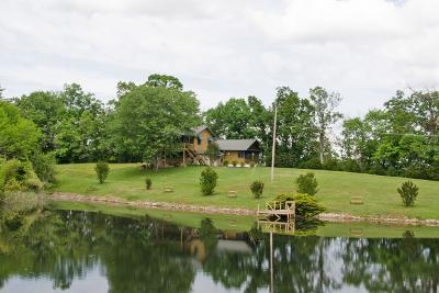 Pigeon Forge Single Family Home For Sale: 2140 Battle Hill Rd.