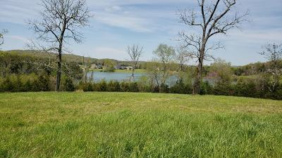 Anderson County, Campbell County, Claiborne County, Grainger County, Union County Residential Lots & Land For Sale: Lot 15 Edith Lane