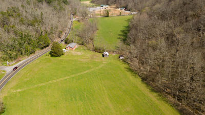 Residential Lots & Land For Sale: 608 Wears Valley Rd