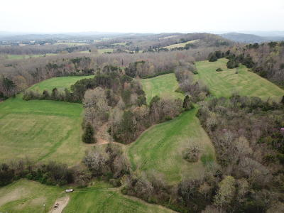 New Market Residential Lots & Land For Sale: 1211 Russell Gap Rd