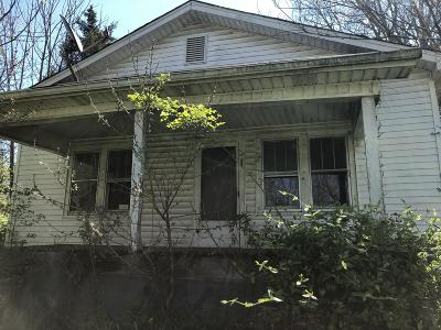 Anderson County Single Family Home For Sale: 512 Carlock St