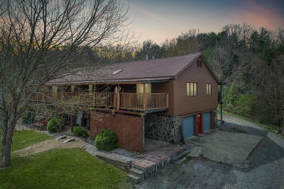 Single Family Home For Sale: 3595 Doty Chapel Rd