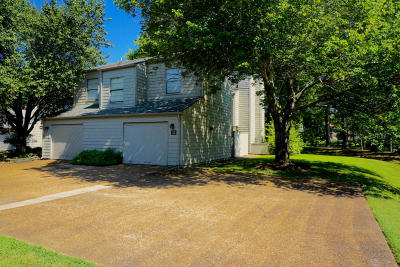 Knoxville Condo/Townhouse Pending - Continue To Show - I: 520 Lost Tree Lane Lane