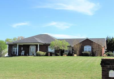 Single Family Home For Sale: 407 Terry Point Rd