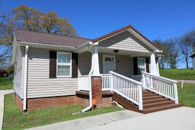 Sweetwater Single Family Home Pending - Continue To Show: 307 Lenoir