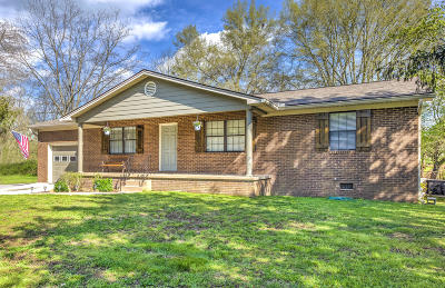 Anderson County Single Family Home For Sale: 211 Tusculum Drive