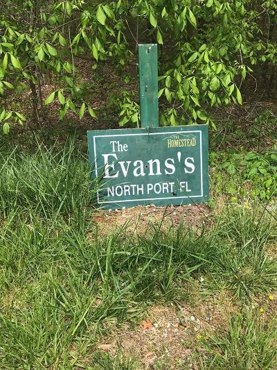 Sevierville Residential Lots & Land For Sale: 132 Long Rifle Rd