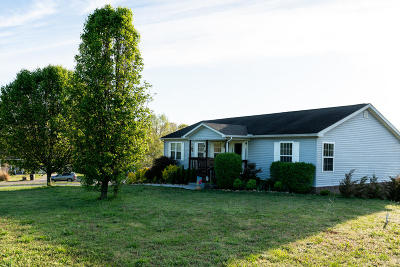Loudon County Single Family Home For Sale: 107 Wapiti Lane