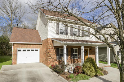 Anderson County Single Family Home For Sale: 105 Marywater Lane