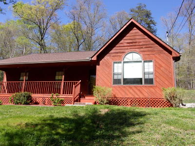 Clinton Single Family Home Pending - Continue To Show - I: 411 Halsboro Lane