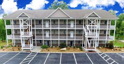 Anderson County, Campbell County, Claiborne County, Grainger County, Union County Condo/Townhouse For Sale: 190 Hickory Valley #232 Rd