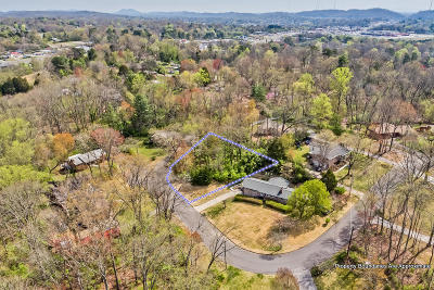Knoxville Residential Lots & Land For Sale: 6008 Tallent Rd