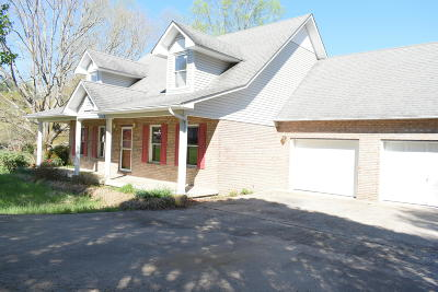 Claiborne County Single Family Home For Sale: 658 Presidential Blvd