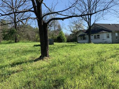 Monroe County Residential Lots & Land For Sale: 1225 S Tellico St