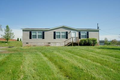 Hawkins County Single Family Home For Sale: 2872 Main St