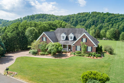 Loudon County Single Family Home For Sale: 260 Rivers Edge Drive