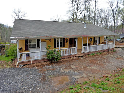 Sevier County Single Family Home For Sale: 2008 Compton Court