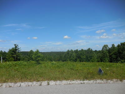 Residential Lots & Land For Sale: Vista View Pwky Lot 60 Pkwy
