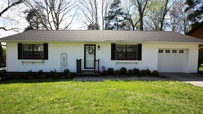 Anderson County Single Family Home For Sale: 236 Doe Run Blvd