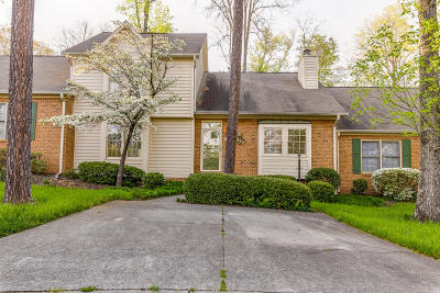Knoxville Single Family Home For Sale: 1133 Greywood Drive