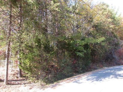 Monroe County Residential Lots & Land For Sale: Lot #9 Jackson Drive