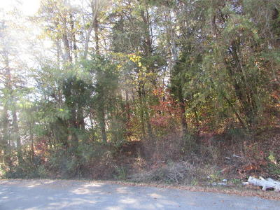Monroe County Residential Lots & Land For Sale: Lot #8 Jackson Drive