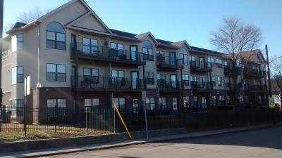 Knoxville Condo/Townhouse For Sale: 2201 Franklin Station Way #Apt 106