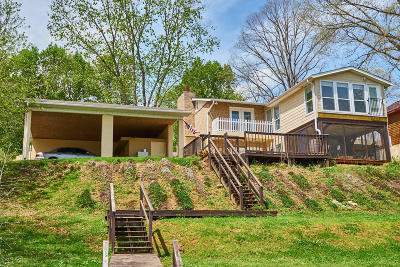 Blount County Single Family Home For Sale: 3151 Hardy Blvd