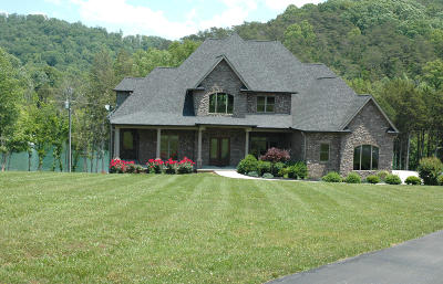 Anderson County Single Family Home For Sale: 144 Chestnut Drive