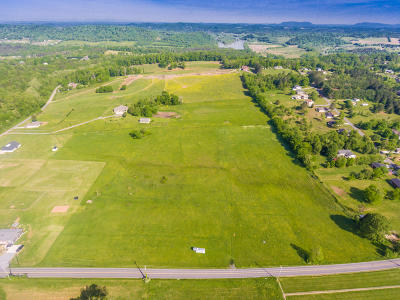 Sevierville Residential Lots & Land For Sale: McCleary Rd