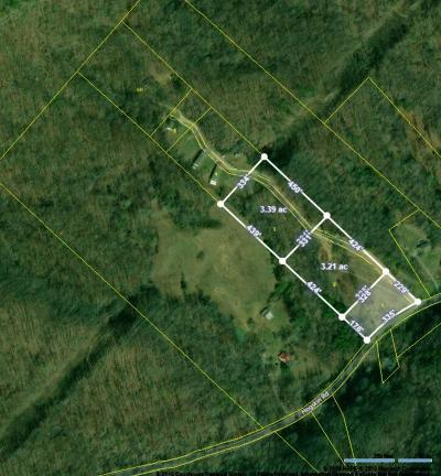 Knox County Residential Lots & Land For Sale: Hogskin Rd #37721