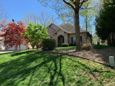 Single Family Home Pending: 311 Tigitsi Way