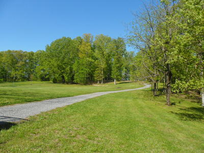 Maryville Residential Lots & Land For Sale: 1045 Williamson Chapel Rd