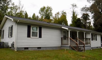 Single Family Home For Sale: 433 Burkemill Rd
