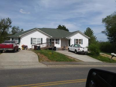 Anderson County Single Family Home For Sale: 232 Jefferson Ave