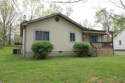 Pigeon Forge Single Family Home For Sale: 209 Valley Drive