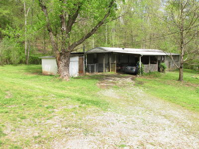 Single Family Home For Sale: 160 Thompson Rd