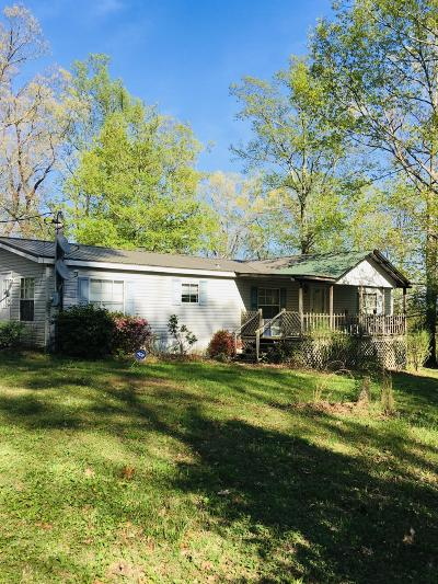 Single Family Home For Sale: 906 Frazier Rd