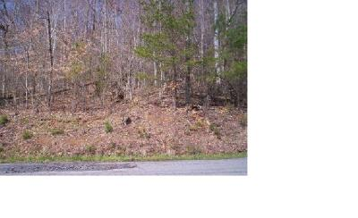 Norris Shores Residential Lots & Land For Sale: Lot 259 Big Ridge Pointe