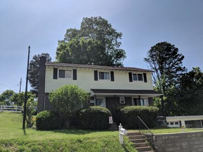 Loudon County Single Family Home For Sale: 701 N G St