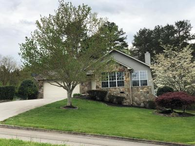 Rarity Bay Single Family Home For Sale: 107 Warbler Court