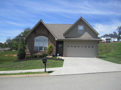 Knox County Single Family Home For Sale: 8337 Shoregate Lane